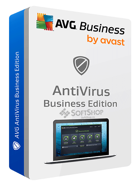 AVG Virus Protection Software