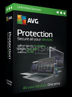 AVG Protection Pro Box