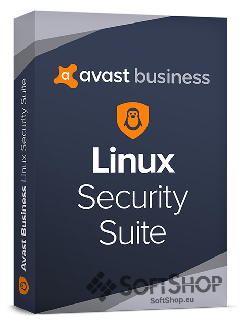 avast for linux